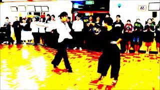 北海道大学競技舞踏部 新歓ムービー2017