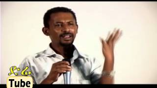 Funny Stand-Up Comedy By Comedian Temesgen Melaku