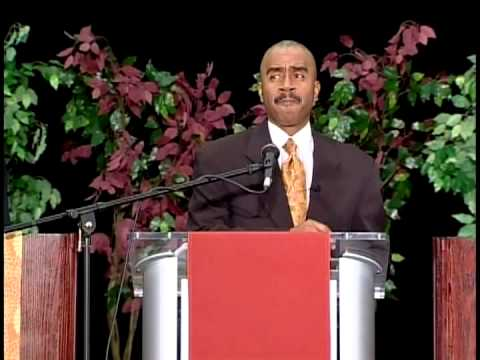 Pastor Gino Jennings Truth of God Broadcast 909-911 Part 1 of 2 Raw Footage!