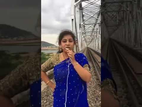 రైల్వే జోన్ పైన టీడీపీ నాయకురాలు సాధినేని యామిని సూపర్ స్పీచ్yamini sadineni on visakha railway zone