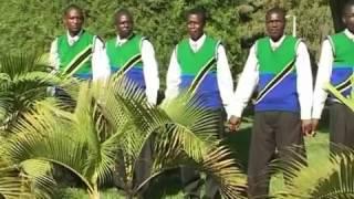 Jangwani SDA choir