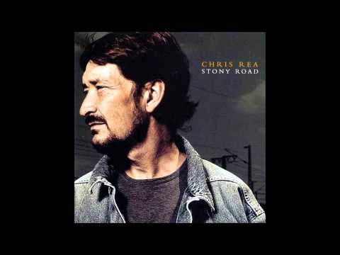 Chris Rea - Catfish Girl