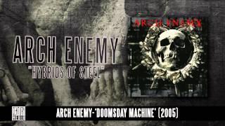 Watch Arch Enemy Hybrids Of Steel video