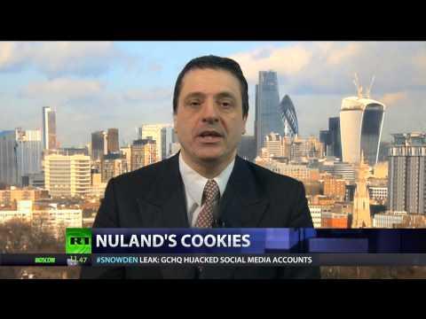 CrossTalk: Nuland's Cookies