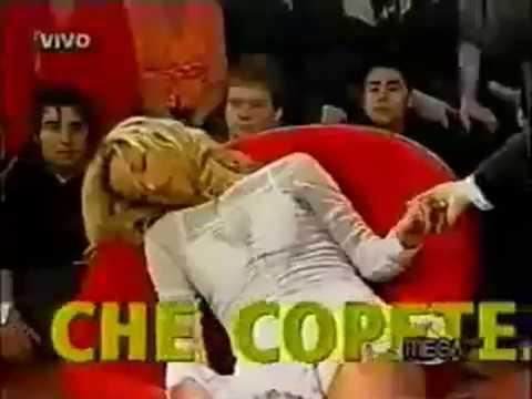 Claudia Schmidt Hipnotizada 3 - Bajo el control de Tony Kamo