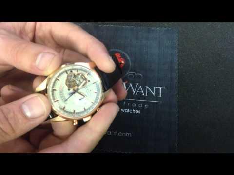 Zenith Grande Chronomaster Open El Primero Luxury Watch Review