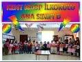 Kent-koop ilkokulu Ana sınıfı (D şubesi)