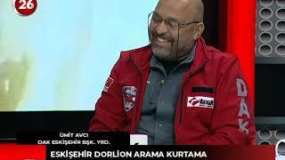 İş ve Yaşam | Eskişehir Dorlion Arama Kurtarma