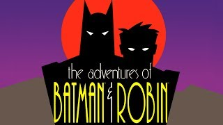Is The Adventures of Batman and Robin Worth Playing Today? - Segadrunk