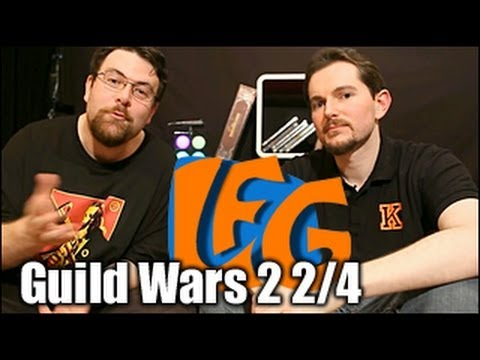 Looking For Games - Guild Wars 2 - Episode 2/4 : Le leveling