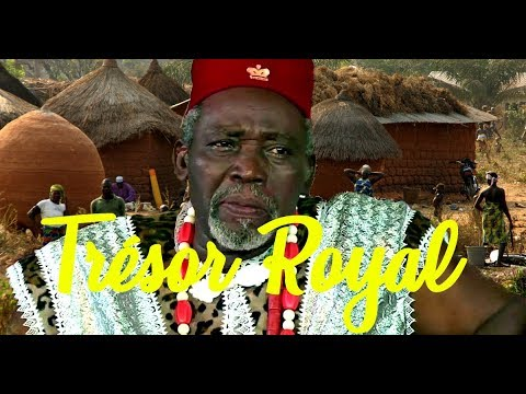 Tresor Royal partie 2, Van Vicker, film africain, african movie, film nigérian en français