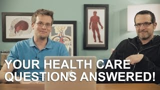 Healthcare Triage Questions #1