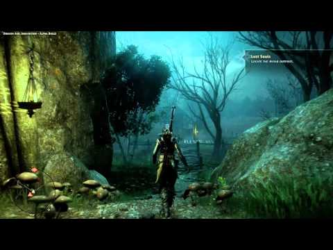Video Preview - Playing Hours Of Dragon Age: Inquisition