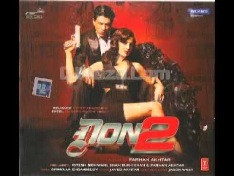 The don waltz  Don 2 sharukh khan priyanka chopra new movie 2011 Don2
