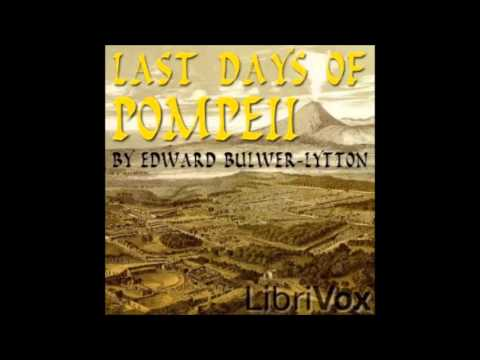 Last Days of Pompeii audiobook - part 11