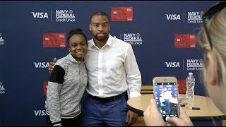 Visa Debit Card Loyalty Event | Navy Federal