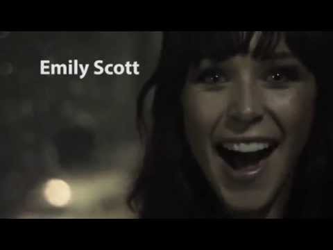 Dj Emily Scott - South American Tour 2014