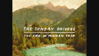 Watch Sunday Drivers Everything Reminds Me Of You video