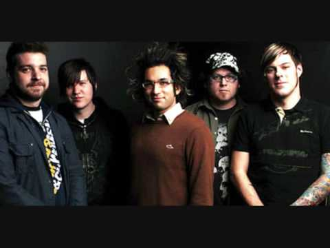 Motion City Soundtrack - Better Open The Door