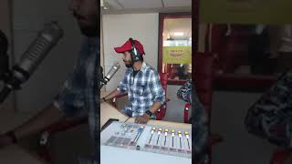 Live At Lucknow Radio Mirchi Darshan Raval
