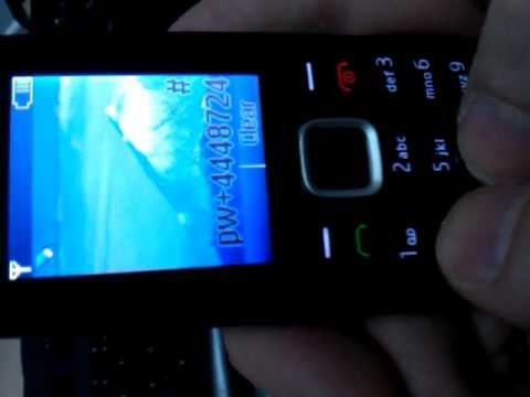 Imei Erroneo Movistar 1616 video