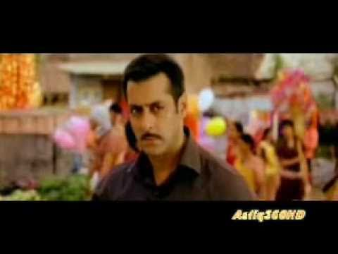 Tere Mast Mast Do Nain (dabangg) Full Video Song 2010 Hq Salman Khan video