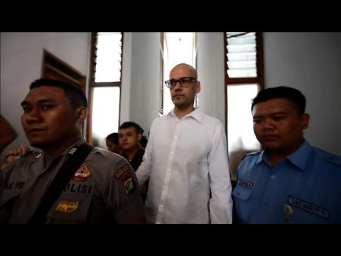 Canadian goes on trial in Indonesian school sex abuse scandal