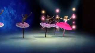 Barbie in The Pink Shoes - Offical Music Video Keep on Dancing