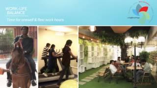 RealPage India: Life at a Top 100 India