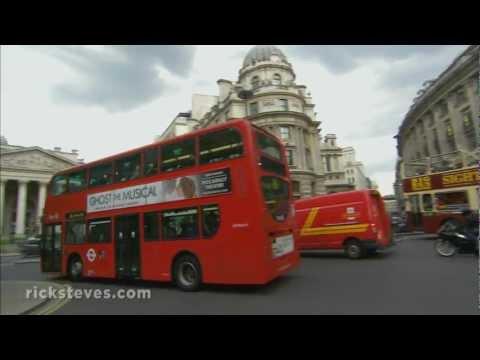 European Travel Skills: Getting Around