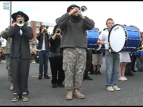 Cape Henlopen High School Band 2009 10 30 22 15 53