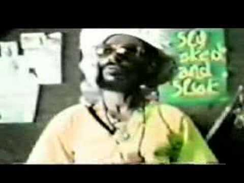 Lee Scratch Perry - Ganja man style