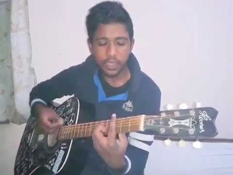 do dil mil rahe hain Pardes (COVER)