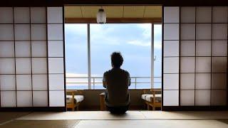 JAPANESE AUTUMN - Tokyo Travel Film - Sony A7Sii + Zhiyun Crane 2