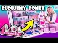 Marivobox #40 * DOMEK LOL SURPRISE!!! WOOOOOOW ALE MEEEEGA DOMEK! * Unboxing Po Polsku Z Lalkami