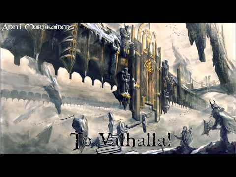 Epic viking battle music - To Valhalla!