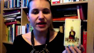 46: Trainee Tarot Part 4: Elements & Numbers in the Minor Arcana
