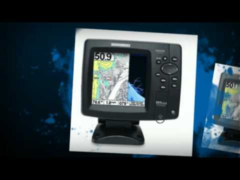 Best Humminbird Fishfinder