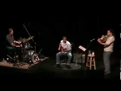 Charlie Hunter Trio 2010-04-24_Ain't We Got Fun