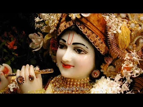 Krishna Krishna - Kuzhaloodhi Manam - Pithukuli Murugadas