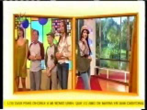 ¡Bolsos Talegos en Tv!