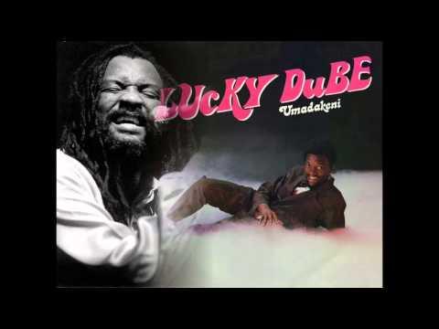 Lucky Dube - Hamba Nganeyami