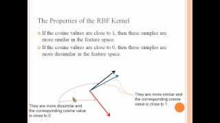 6. An Automatic Method to Find the Best Parameter for RBF Kernel Function to Support Vector Machines
