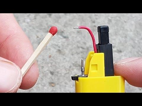 【サバイバル】超簡単に火を着火できる4つの方法がスゴイ