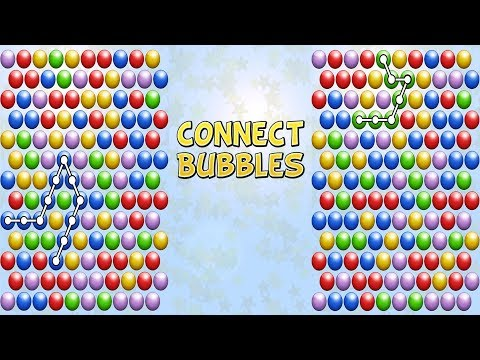 Connect Bubbles APK Cover