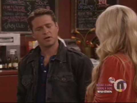 Jennie Garth and Jason Priestly in What I Like About You — Amanda Bynes (HQ Video)