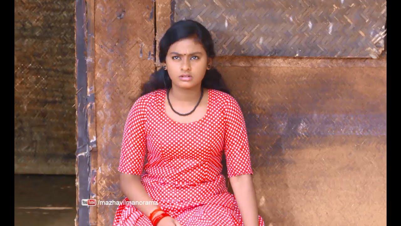 Krishnatulasi   An accident waiting for Krishna...   Mazhavil Manorama