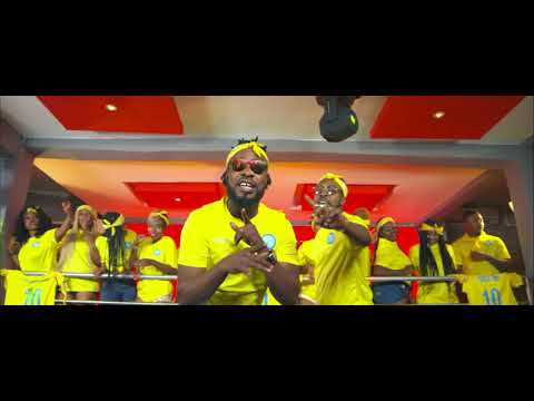 FORCE ONE : Maillot Jaune (clip Video Officielle)