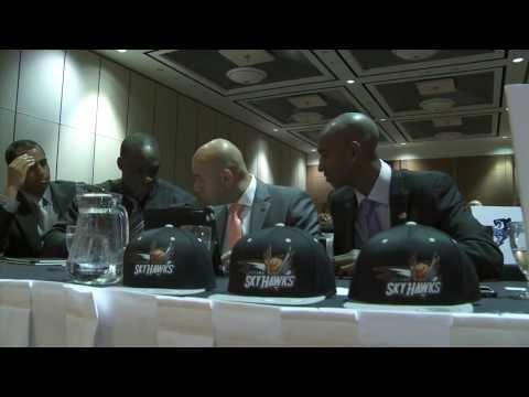 NBL Canada Draft 2013