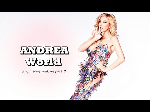 ANDREA FT COSTI - CHUPACABRA (MAKING)